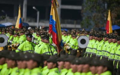 Infracciones ambientales en el Código Nacional de Policía y Convivencia