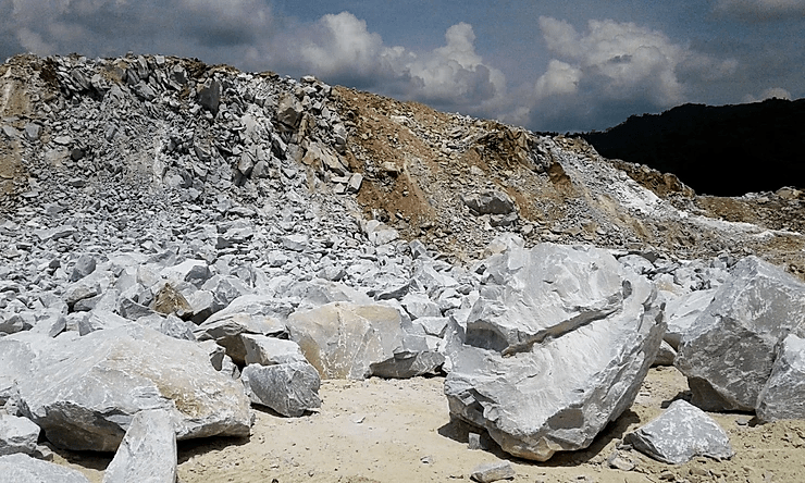 Actualización del Plan de Manejo Ambiental de la Mina Sonsón