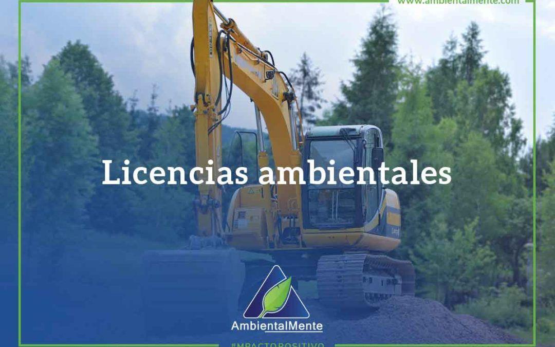 Licenciamiento Ambiental en Colombia