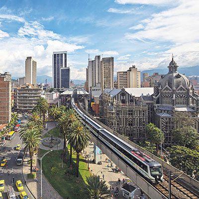 Recibimos apoyo del programa de la Alcaldía de Medellín