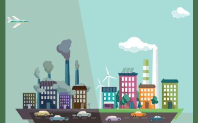 Plan Estratégico para la Gestión de la Calidad del Aire en la Jurisdicción de Corantioquia